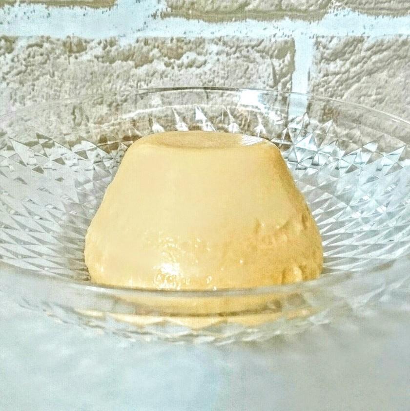 ◇チーズプリン◇とろけるスライスチーズ