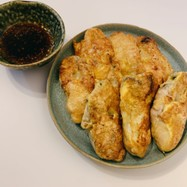 【韓国風】牡蠣のジョン