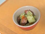バジルポテト★神戸市学校給食レシピの写真