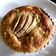 りんご救済!HMで簡単 りんごケーキ