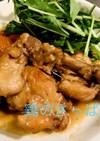 ★簡単・時短★炊飯器で鶏のさっぱり煮