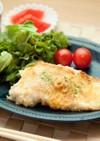 タラのパン粉焼き⁂洋風お魚レシピ