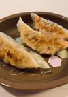 餃子(幼児食)