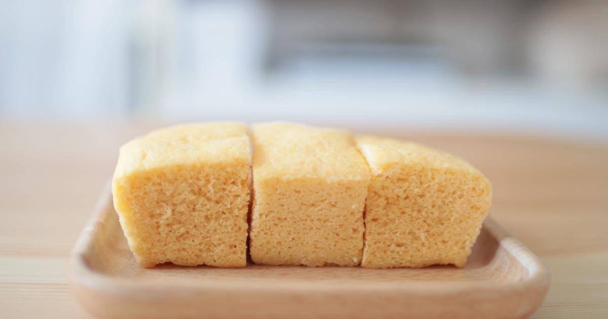 パウダー パン 蒸し から お 定番!糖質2.5gおからパウダー 蒸しパン4種類~レンジで簡単