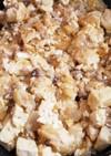 子供、幼児(1歳児)も食べられる麻婆豆腐