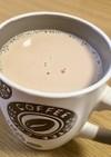 簡単!ミルク濃厚!アイスハニーカフェオレ