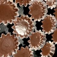 ドライチェリー生チョコレート