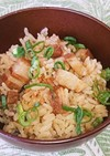 Minaさん家の〝豚角煮丼〟