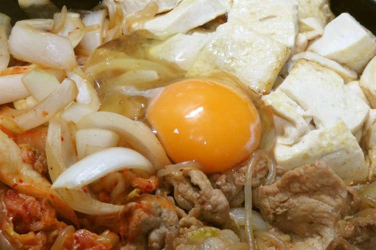 豆腐 しらたき 肉 お肉と豆腐の絶妙ハーモニー!肉豆腐のレシピおすすめ20選