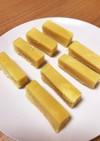 腸まで届くおからパウダー簡単チーズケーキ