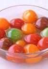【簡単】ミニトマトのピクルス