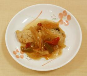 魚の南蛮漬け(揚げ漬け)