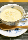 お豆の和風スープ
