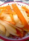 土豆丝  ジャガイモの細切り炒め