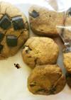 サクサク♪きなこと片栗粉のクッキー