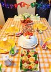 ♡娘の誕生日ディナー♡