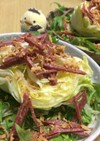 レタス好きの為のレタスサラダ