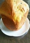 ホームベーカリーでかぼちゃパン☆
