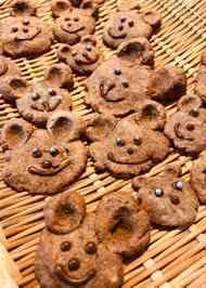 と 作る クッキー 子供