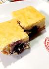 ニューヨークチーズケーキ*ブルーベリー