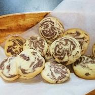 HM簡単凍らせないアイスボックスクッキー
