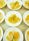 白キクラゲのシロップ煮