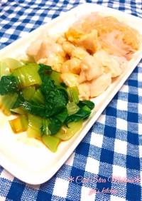 中華料理の冷菜☆ 涼拌三絲