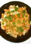 チキンライス♪簡単炊飯器で