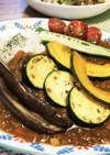 簡単スタミナ夏野菜カレー