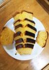 マーマレードのパウンドケーキ
