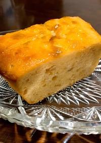 しっとり ✨梅ジャムのパウンドケーキ