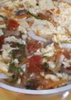 プチトマト消費❗さっぱり中華トマトスープ