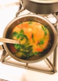 妊娠・つわりにもオススメのスープ
