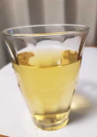 ケール(野草どくだみ,すぎな,よもぎ)茶