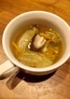 1歳〜!子どもと一緒に作れるレタススープ