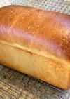甘酒酵母でフワフワ生クリーム食パン