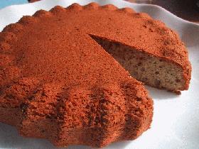 チャイ★ケーキ
