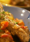 本格‼スペアリブのオーブン焼き アニス風