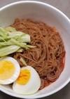 韓国ビビン麺