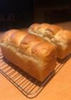ふわっふわ♡簡単美味しい♡私の生食パン♡
