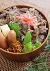 簡単✽絶品✽牛丼
