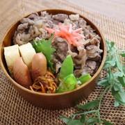 簡単✽絶品✽牛丼の写真