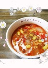 マクロビ☆大豆のトマト煮込み