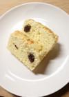 おからのパウンドケーキ☆低糖質☆