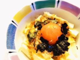 シャキシャキ山芋の簡単おつまみ