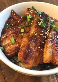 北海道帯広名物♡香ばしくて美味しい豚丼