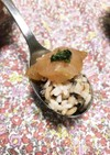 刺身が余ったら時短簡単まぐろの漬け丼