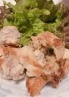 鶏もものマヨネーズ焼き