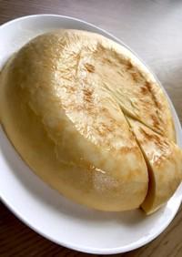 炊飯器で簡単☆ベイクドチーズケーキ