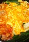 本格韓国料理・チーズダッカルビ